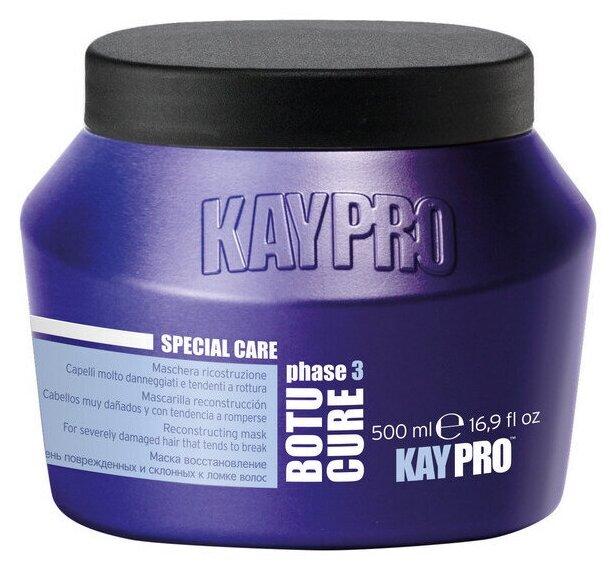 KayPro Botu-Cure