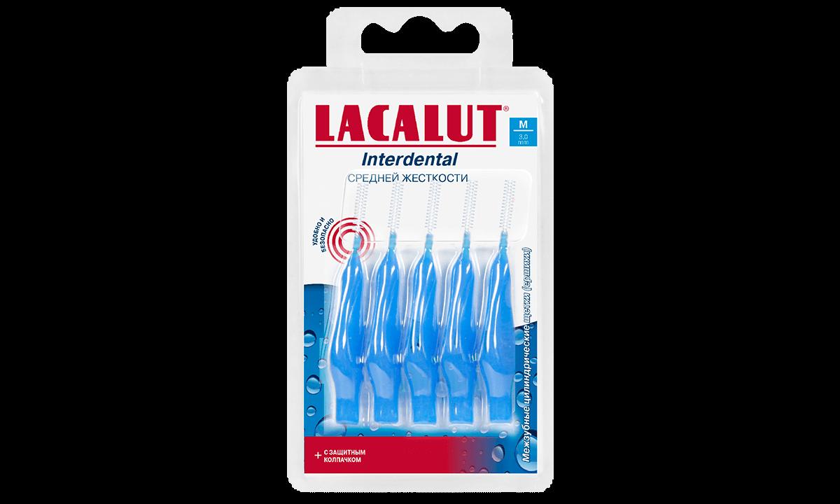 Lacalut interdental