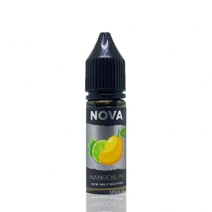 Nova salt манго