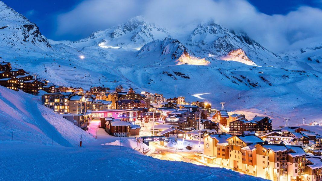 Санкт-Мориц (St. Moritz), Швейцария