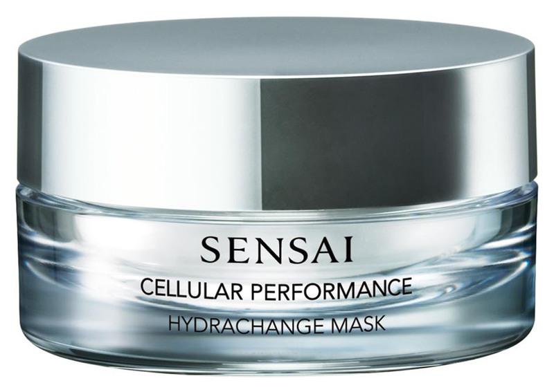 Увлажняющая маска Hydrachange Mask Cellular Performance, Sensai