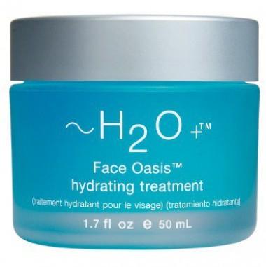 Увлажняющий крем Face Oasis, H2O+