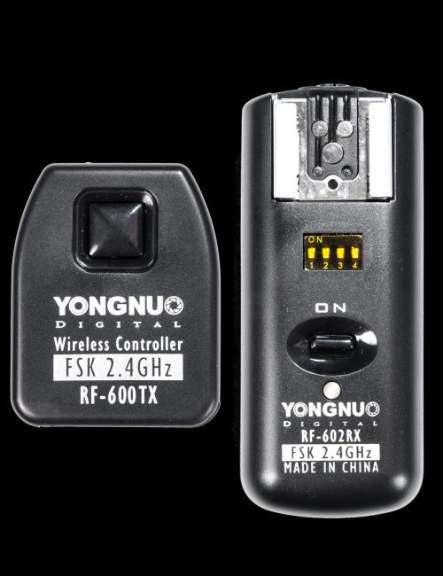 Youngnuo 602RX
