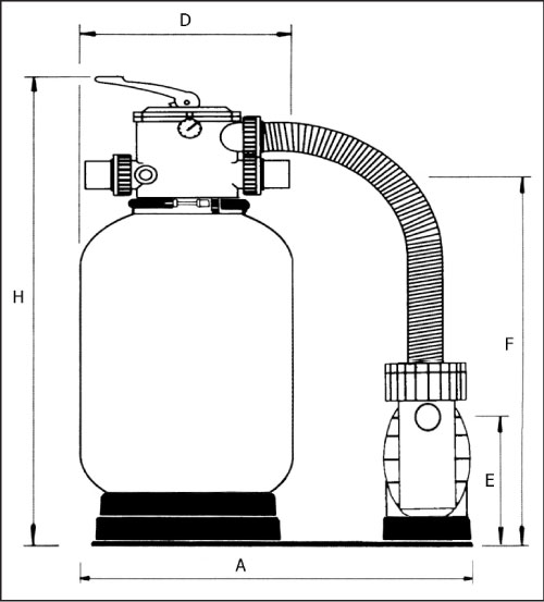 Novum Cristal-Flo 13