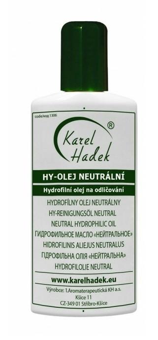 Karel Hadek Нейтральное
