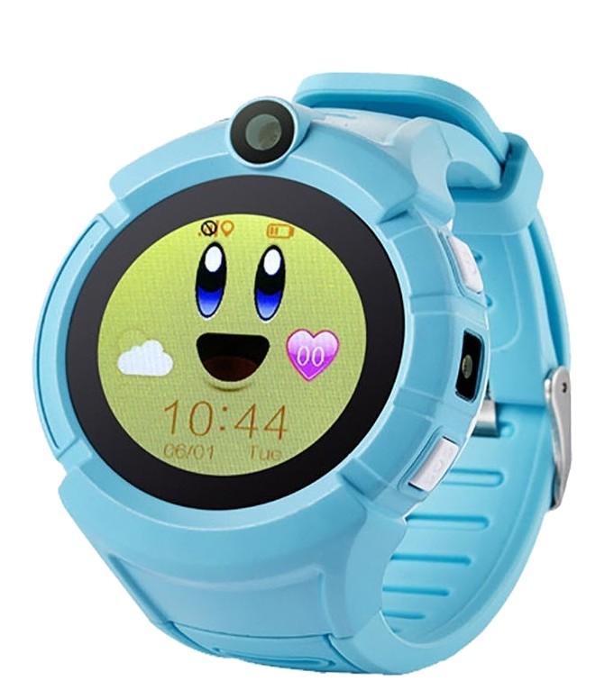 Smart Baby Watch Q360 / G610