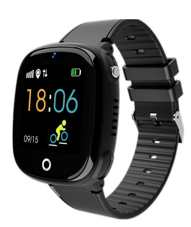 Smart Baby Watch HW11