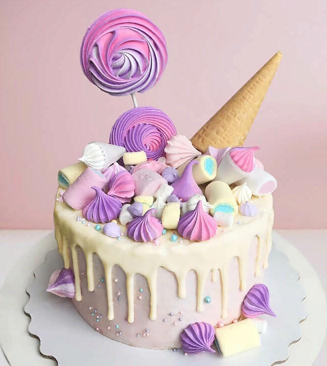 Прима торта
