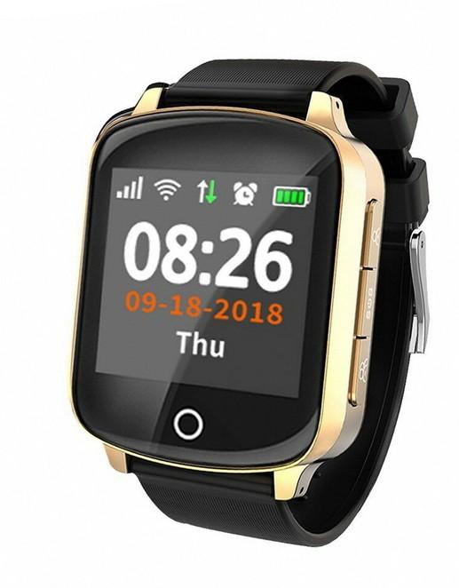 Smart GPS Watch D200