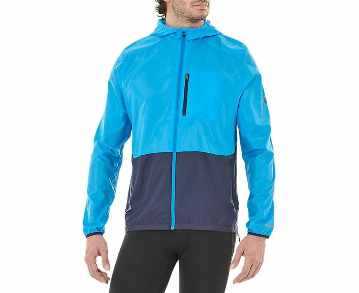 Asics Packable Jacket 2011A045