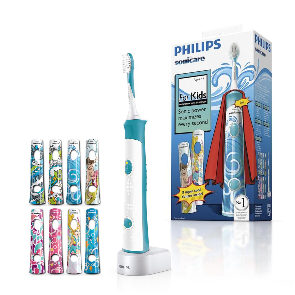 Sonicare For Kids HX6311/07 Philips