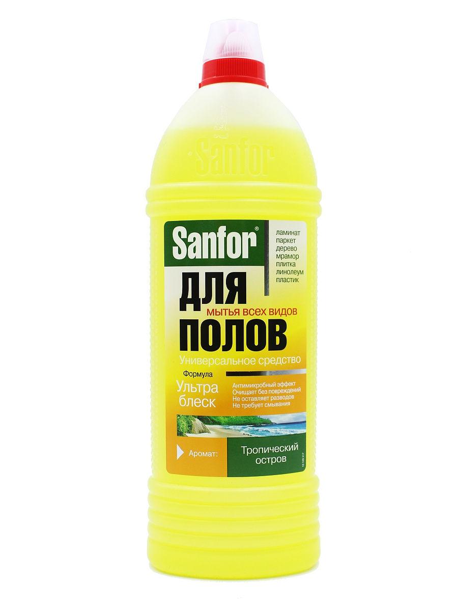 Sanfor 5 в 1