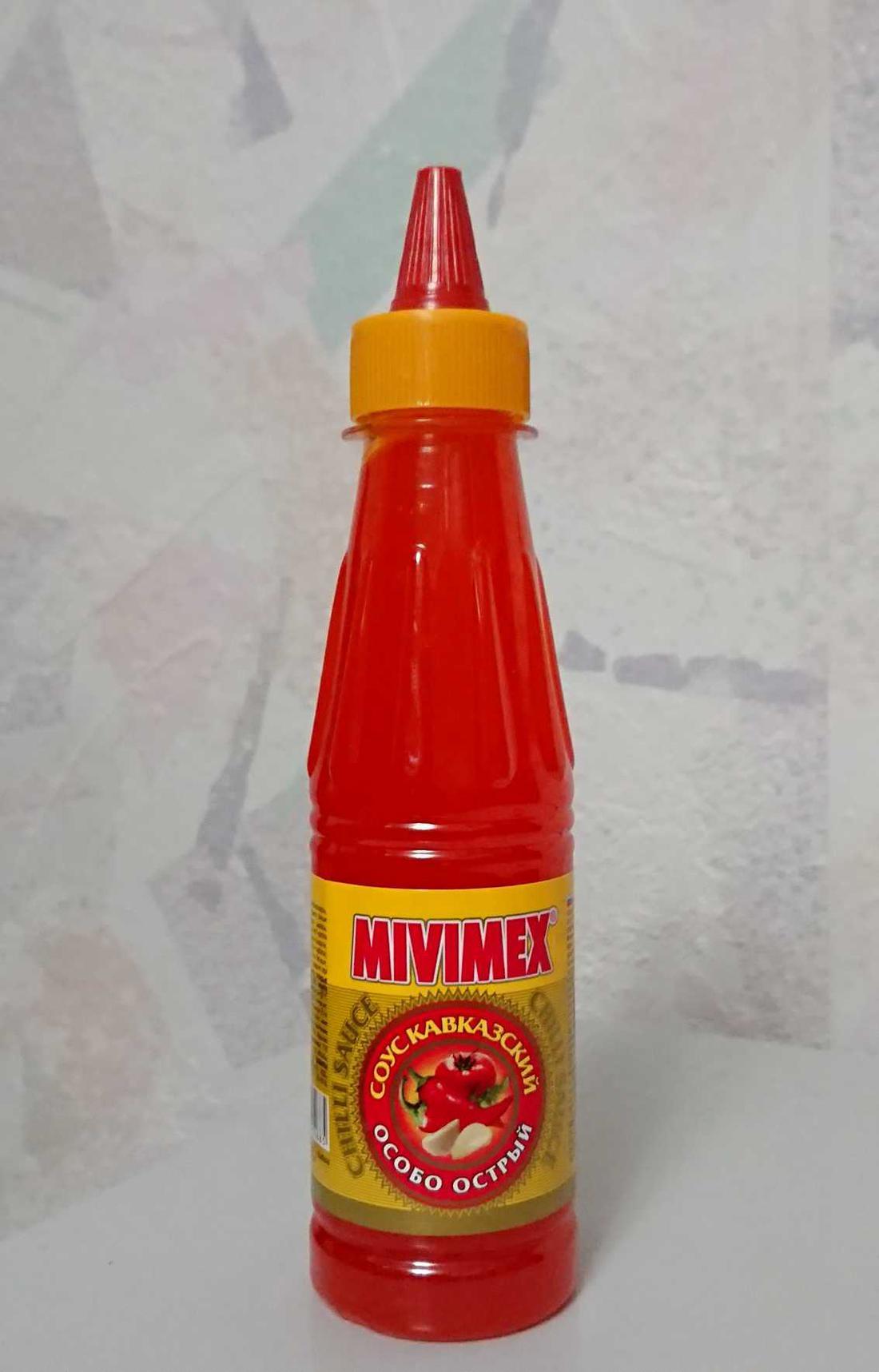 Mivimex