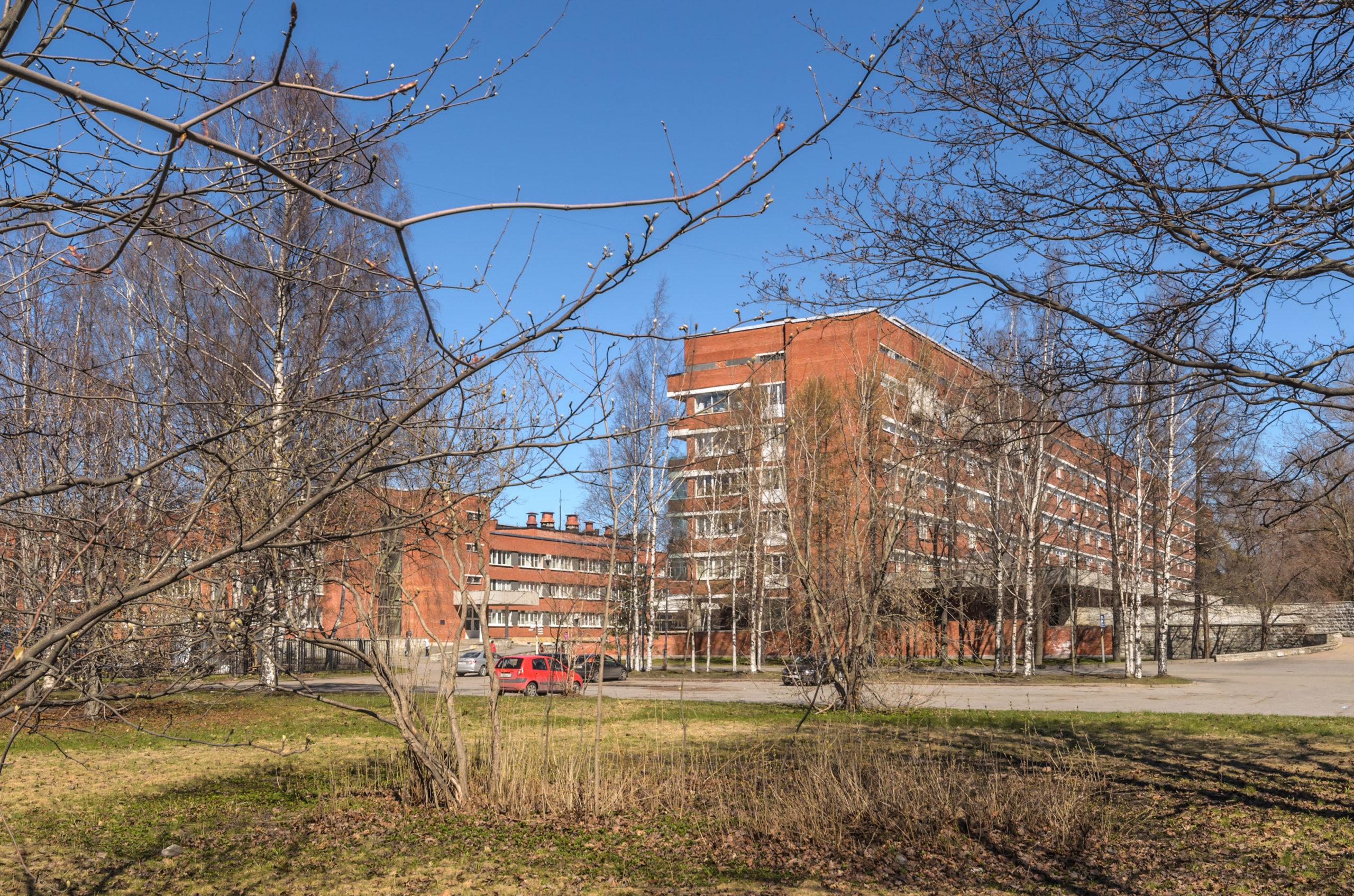 Городская больница № 31