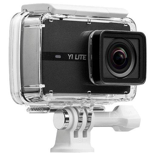 YI Lite Action Camera Waterproof Case Kit