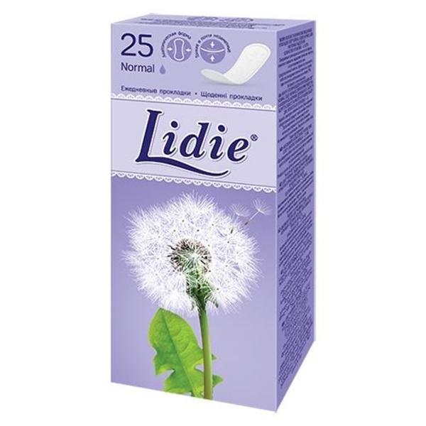 Lidie Normal daily