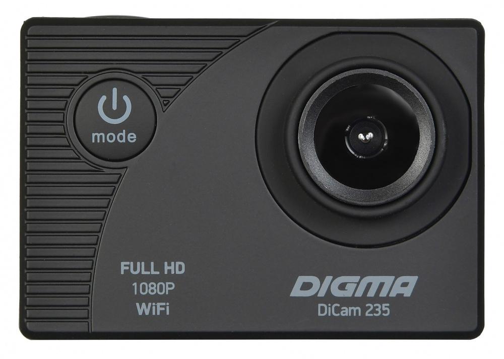 Digma DiCam 235