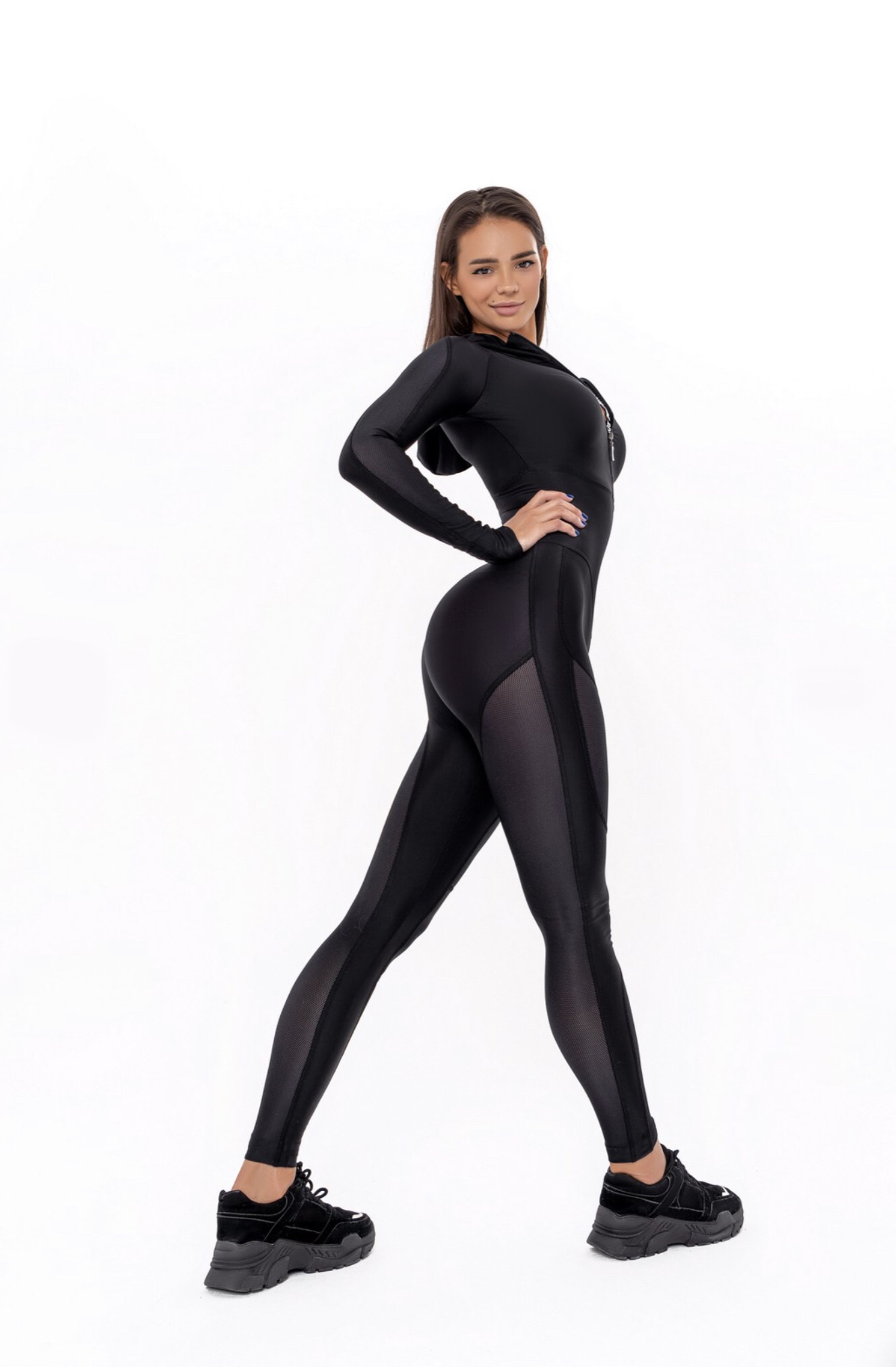 Bona Fide Oy - Vsyo Gym Suit