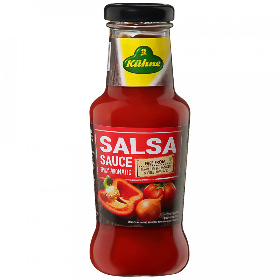 Kuhne Salsa