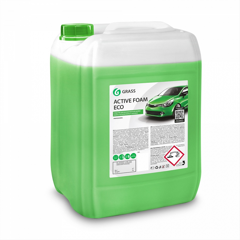 Grass Active Foam Eco