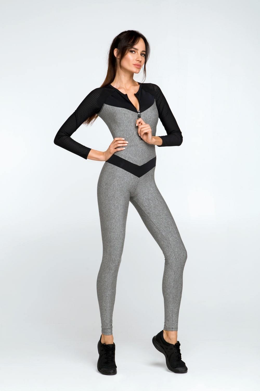 Designet for Fitness JERSEY BLACK
