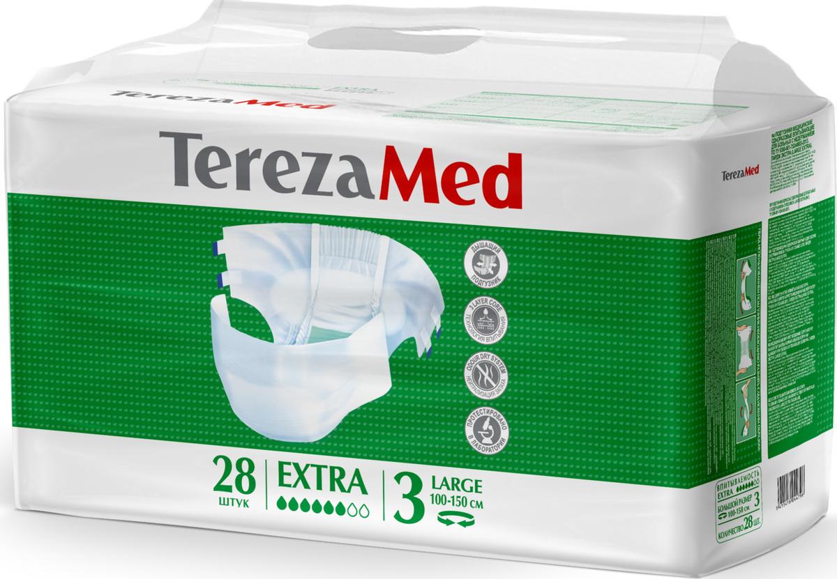 TerezaMed Extra, 28 шт.