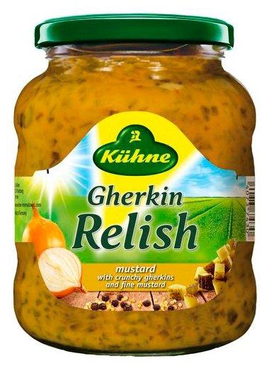 Kuhne Relish