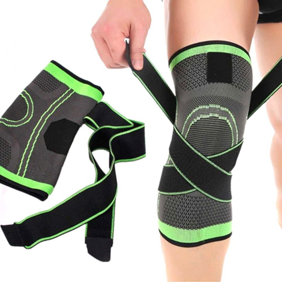 Бандаж на коленный сустав EIR