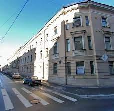 Санкт-Петербургское государственное бюджетное учреждение здравоохранения «Городская больница №28 «Максимилиановская»