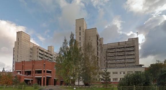 Городская многопрофильная больница номер 2