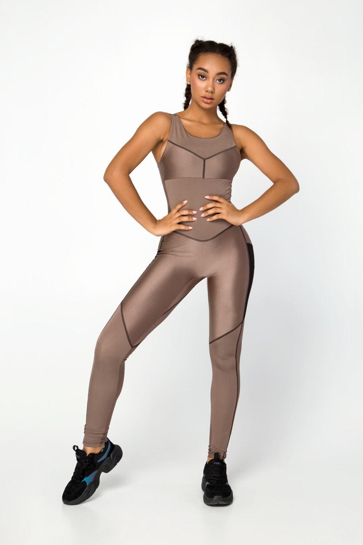 Designet for Fitness NEBULA UMBER