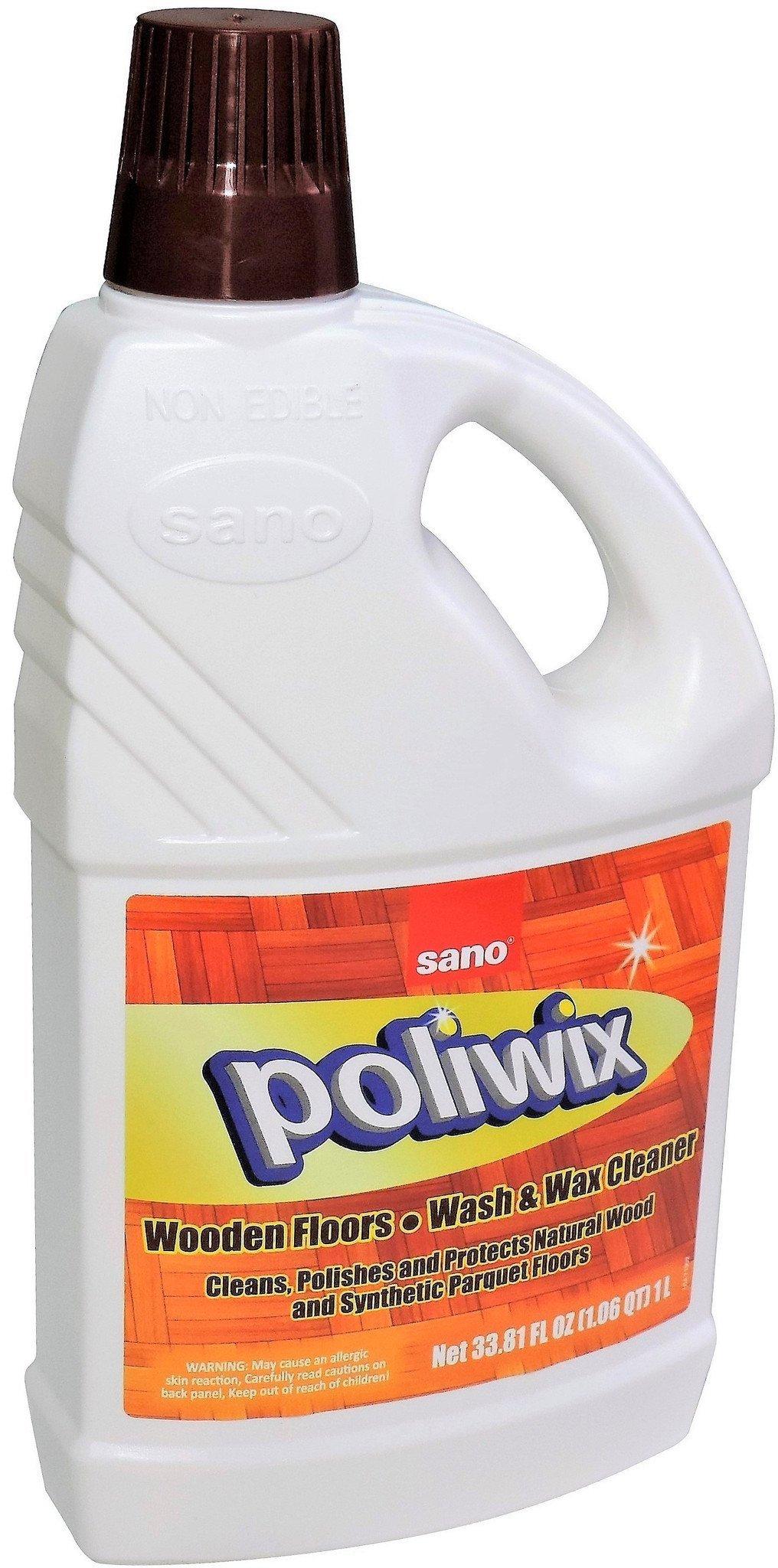 Sano Poliwix