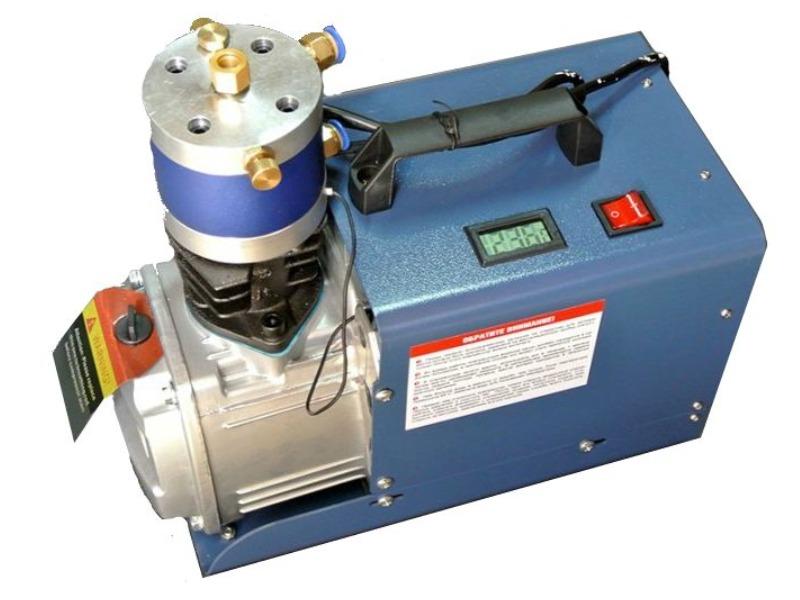 Energy 1.8kw 40 MPA