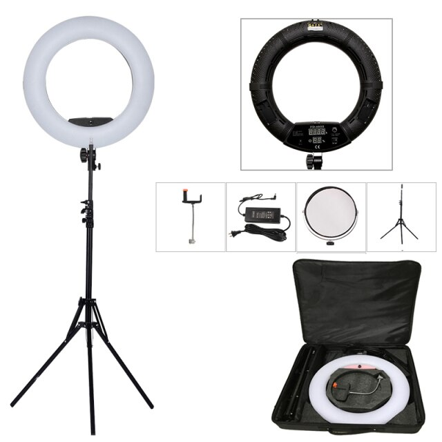 LAMPA LED Premium 480 (FD 480 ll)