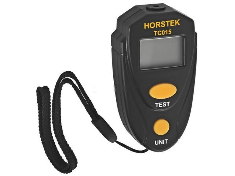 Horstek TC 015 Fe + Al