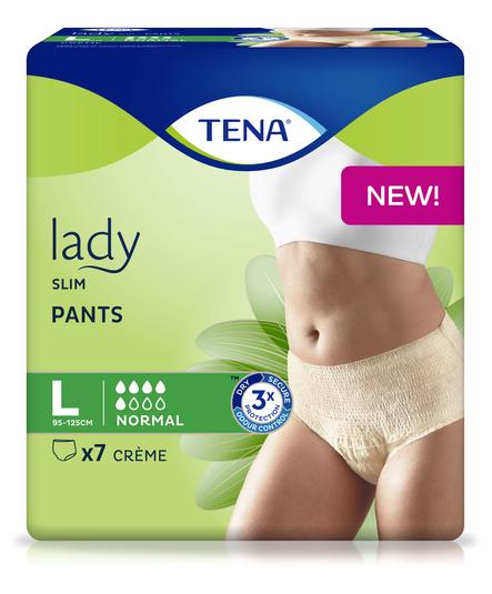 TENA Lady Slim Pants Normal, 7 шт.