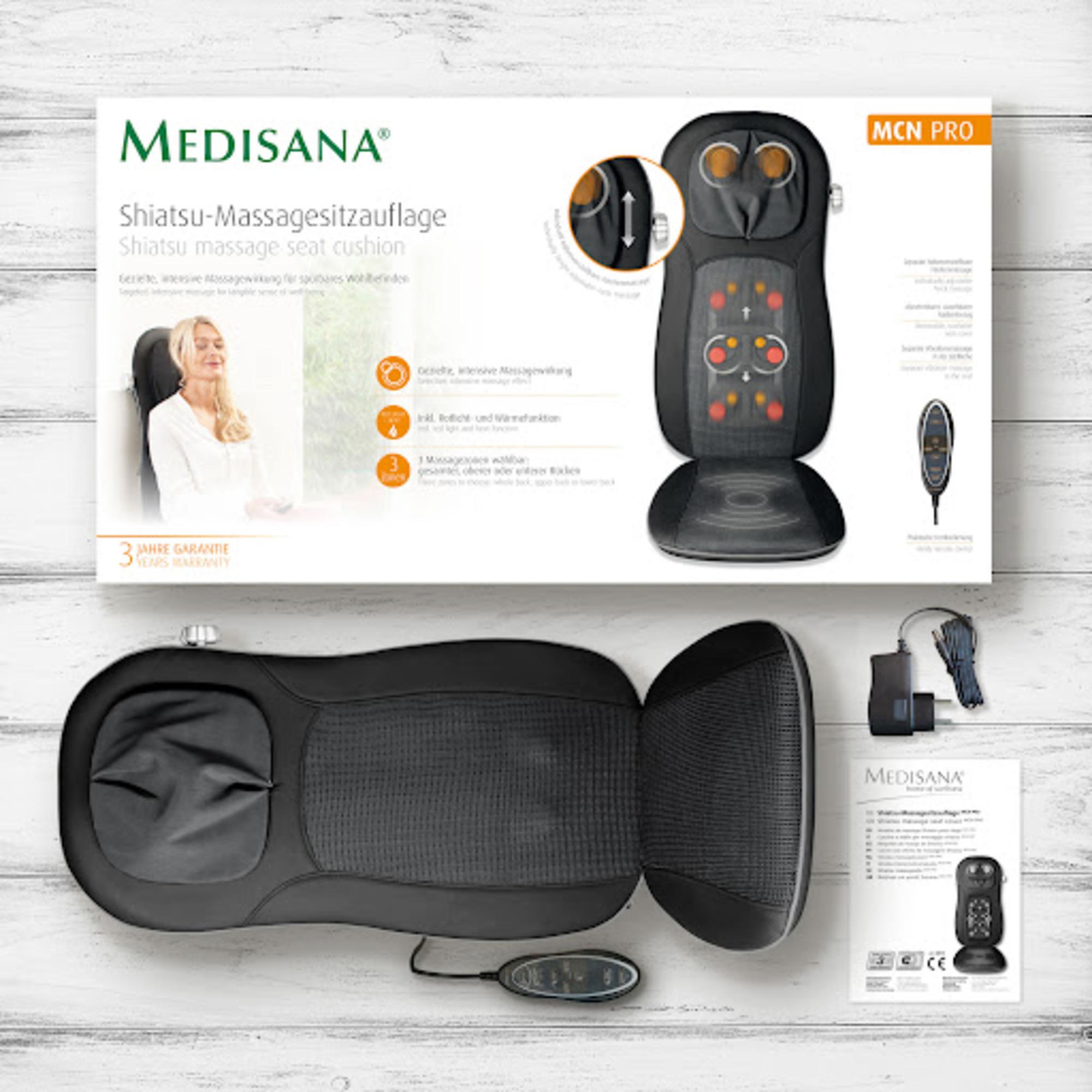Medisana MCN