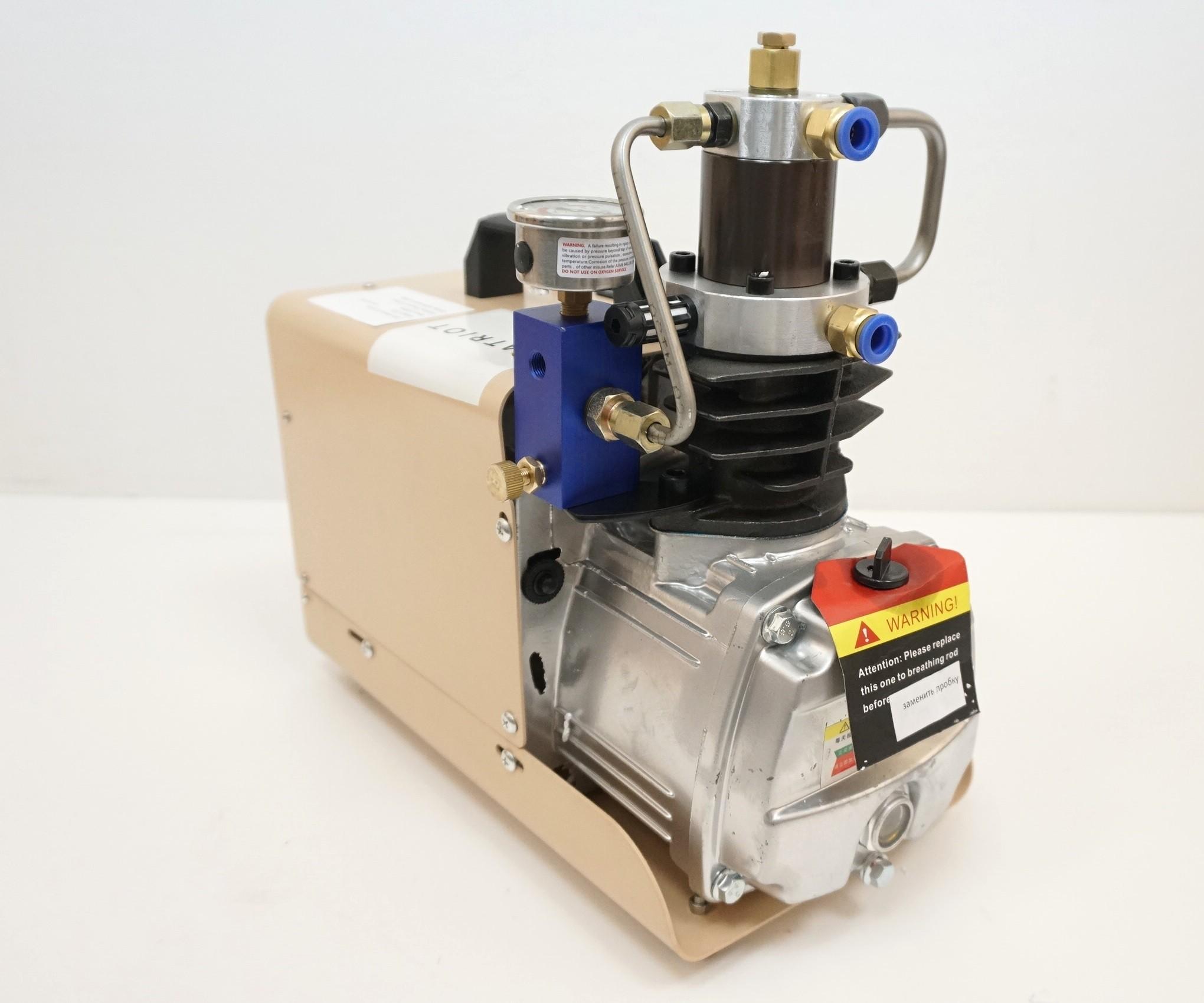 Patriot C4 1.8 kW