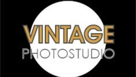 Vintage Photostudio