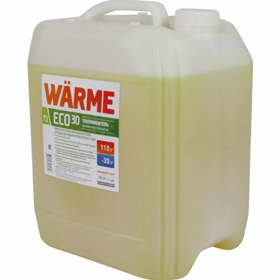 Warme АВТ-ЭКО-30