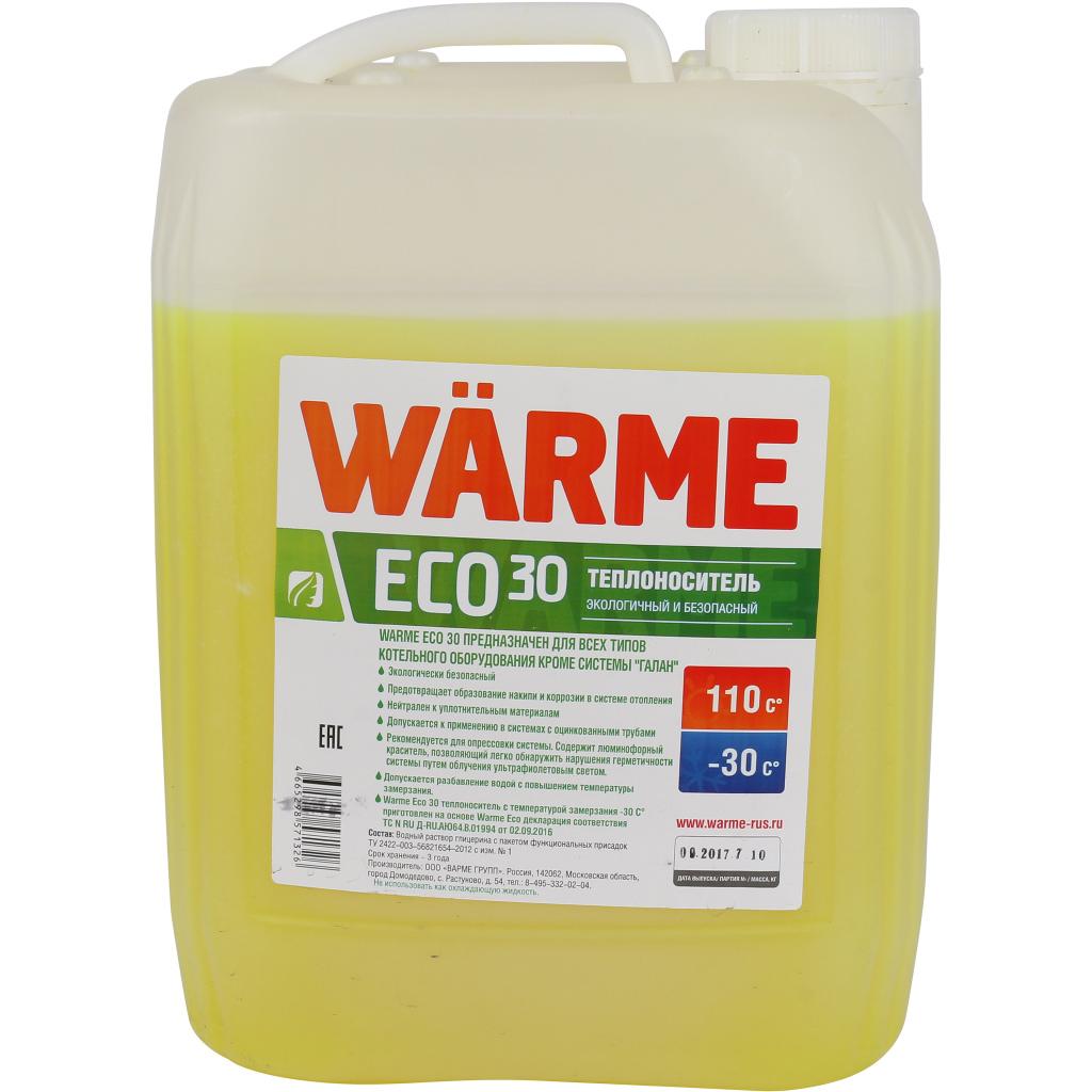 Warme ECO 30