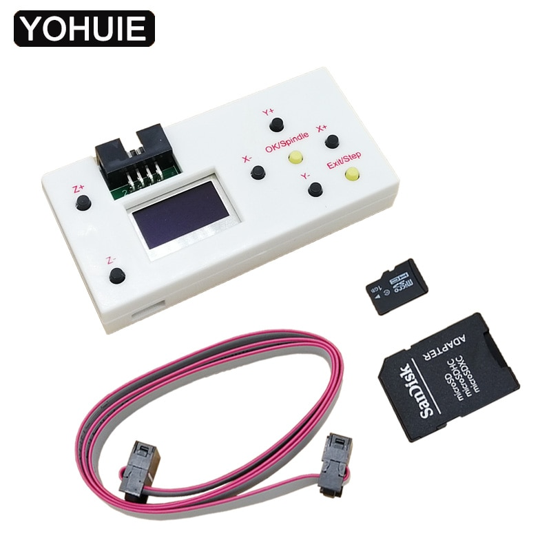 YOHUIE CNC3018