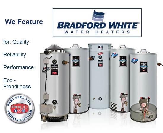 Bradford White RG240S6N