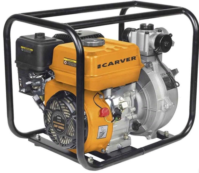 CARVER CGP 3050 H