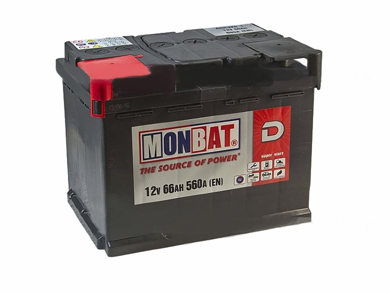 Monbat Dynamic MD6656L30