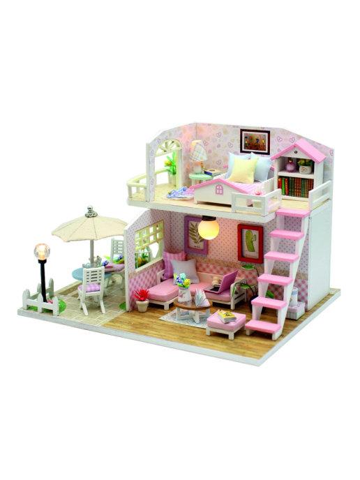 Интерьерный конструктор «Розовая мечта» М 033