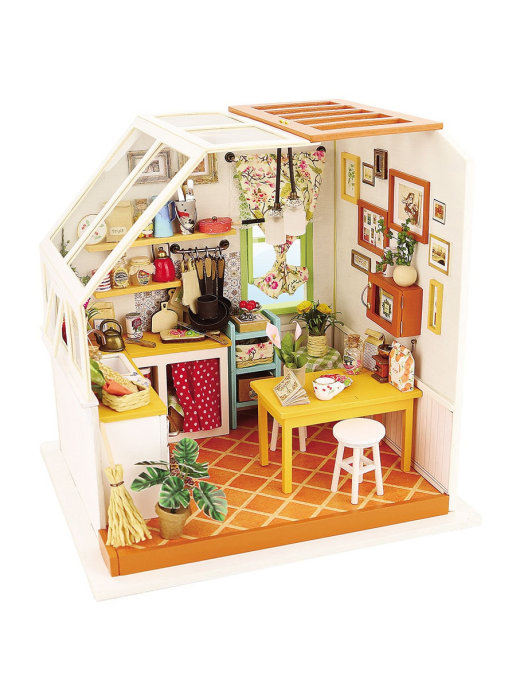 DG105 «Уютная кухня»