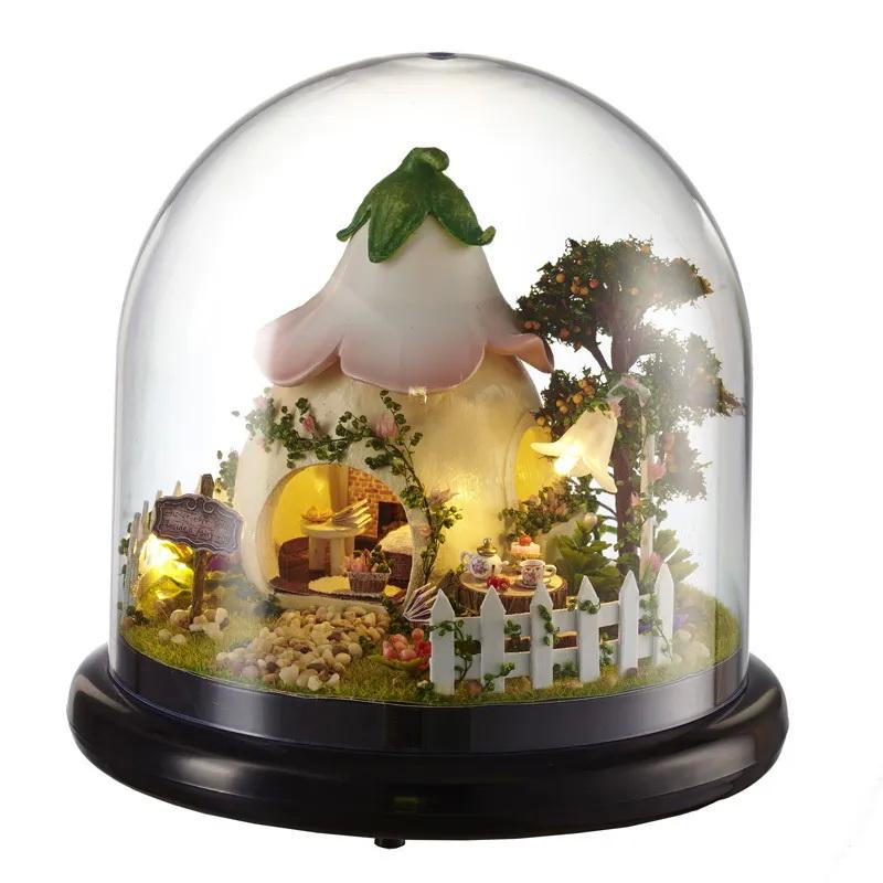 Yarvita «Сказочный сад под куполом»