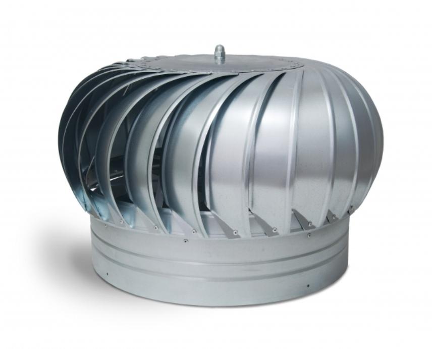 Дефлектор крышный/ТД-150 из нерж. стали Эра