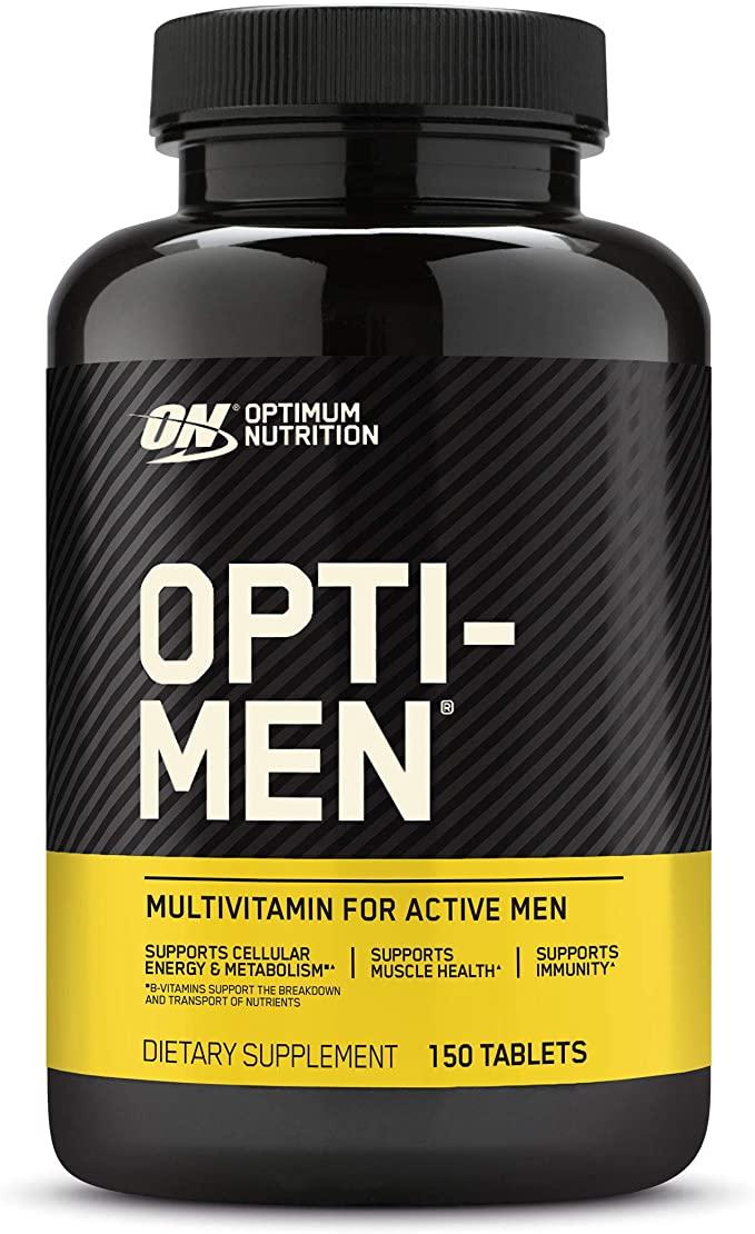 Optimum Nutrition «Opti-Men»